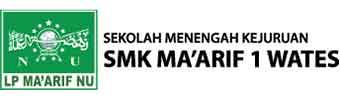 SMK MA'ARIF 1 WATES